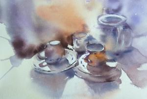 Thé ou café confinement 2