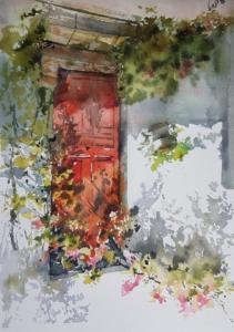 4 la porte rouge (1)